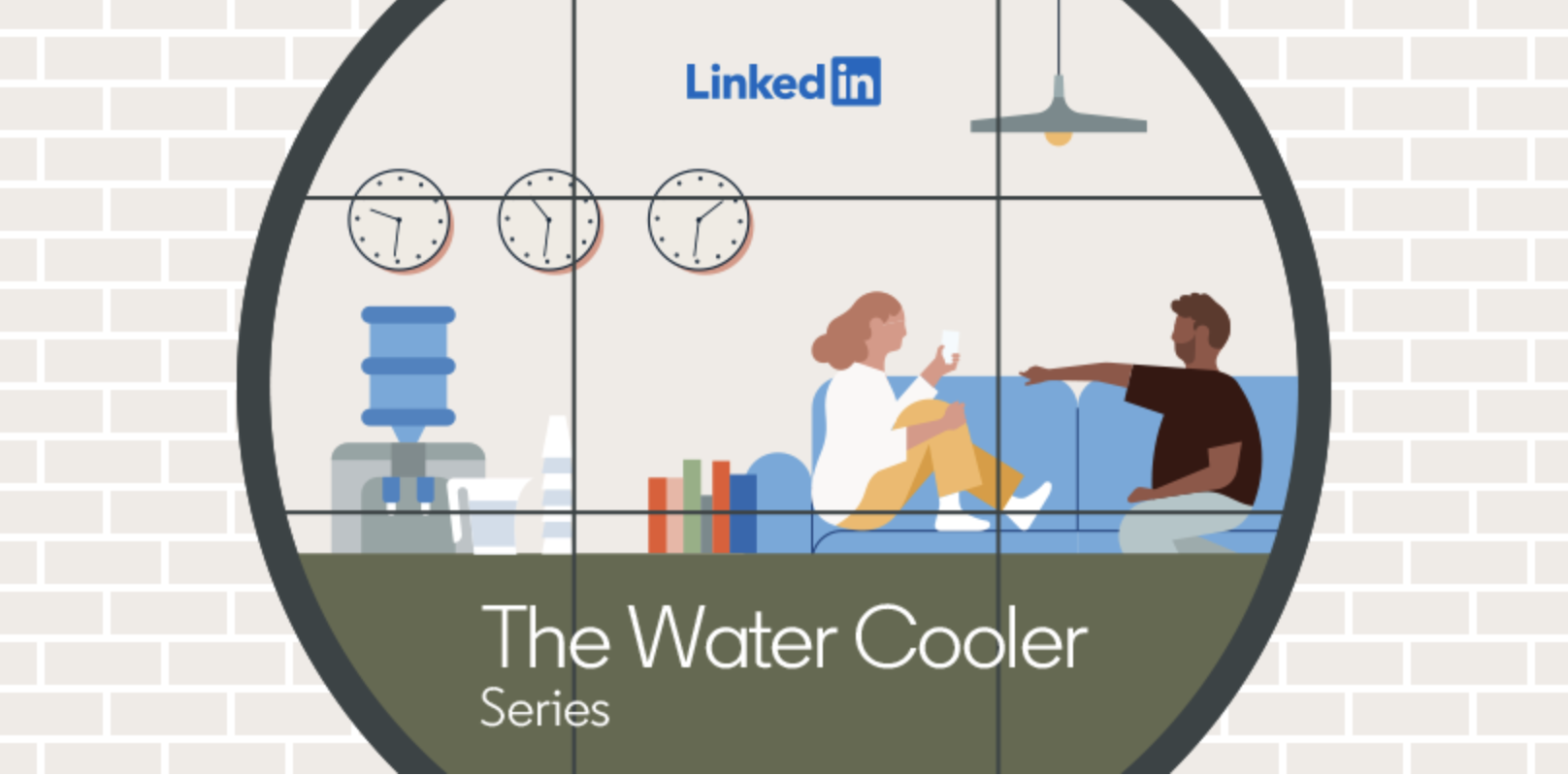 "Everything You Need to Know About LinkedIn's ""Water Cooler"" Report"