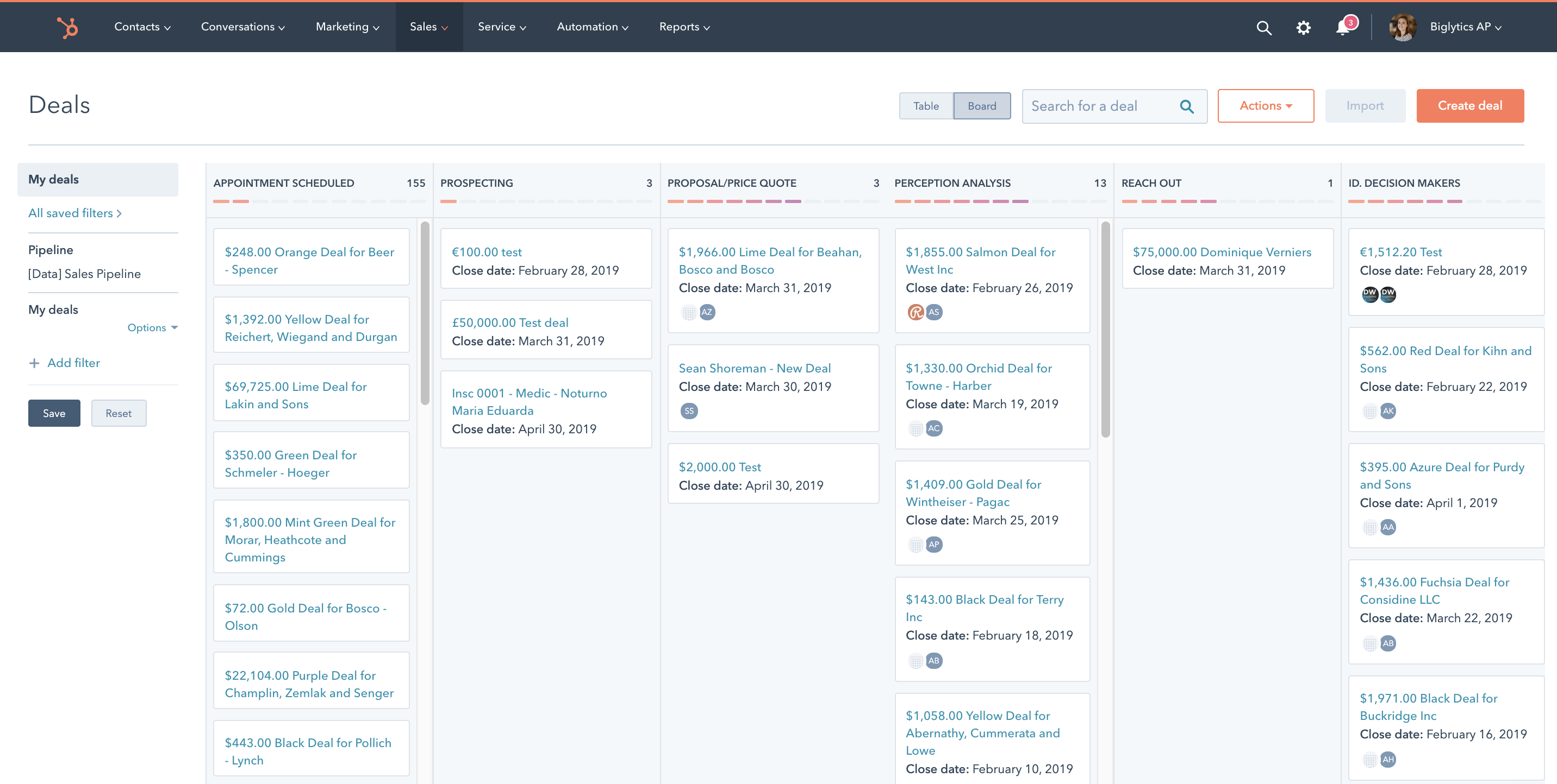 The Pros and Cons of Migrating to HubSpot Sales Hub Enterprise for Your CRM