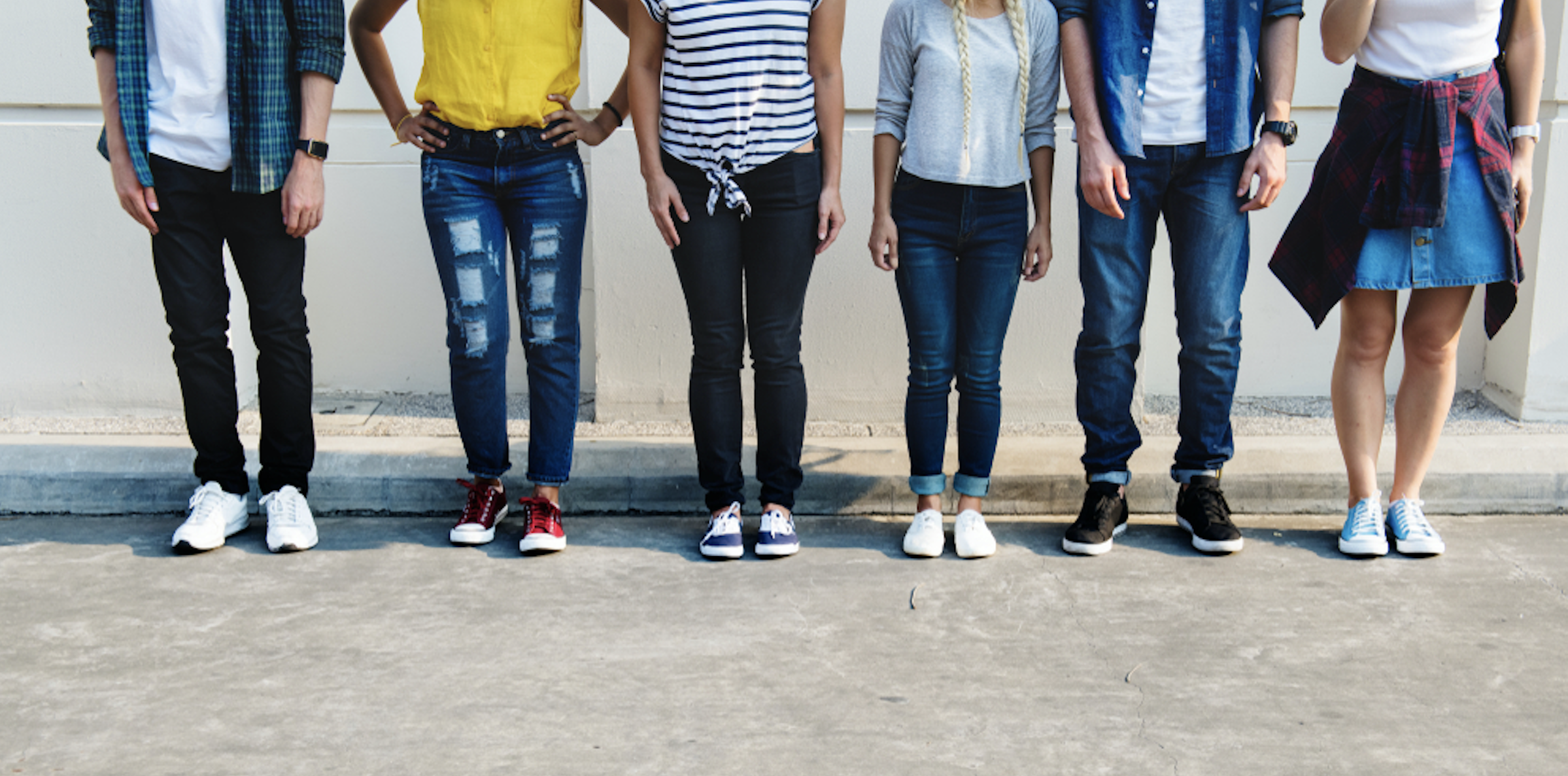 New 2019 Report: What You Need to Know About Marketing to Gen Z (Even If They're Not Your Target)