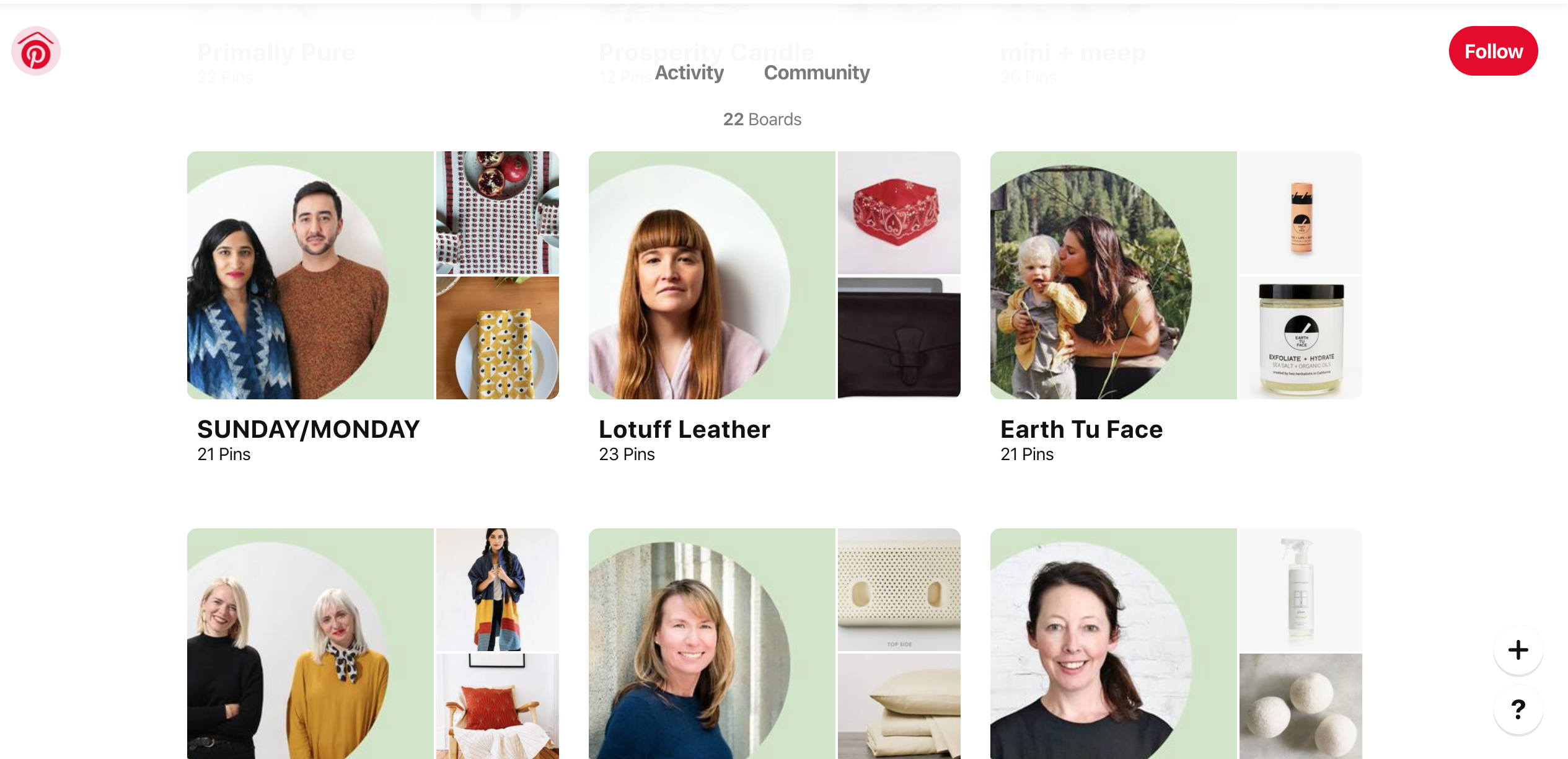 Pinterest moves to support SMBs impacted by COVID-19
