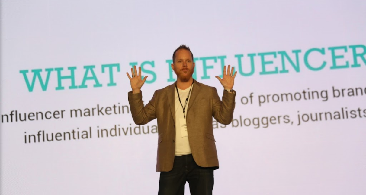 """""""Increase Sales With Micro-Influencer Marketing Ft. Shane Barker"""" (Inbound Success Ep. 82)"""