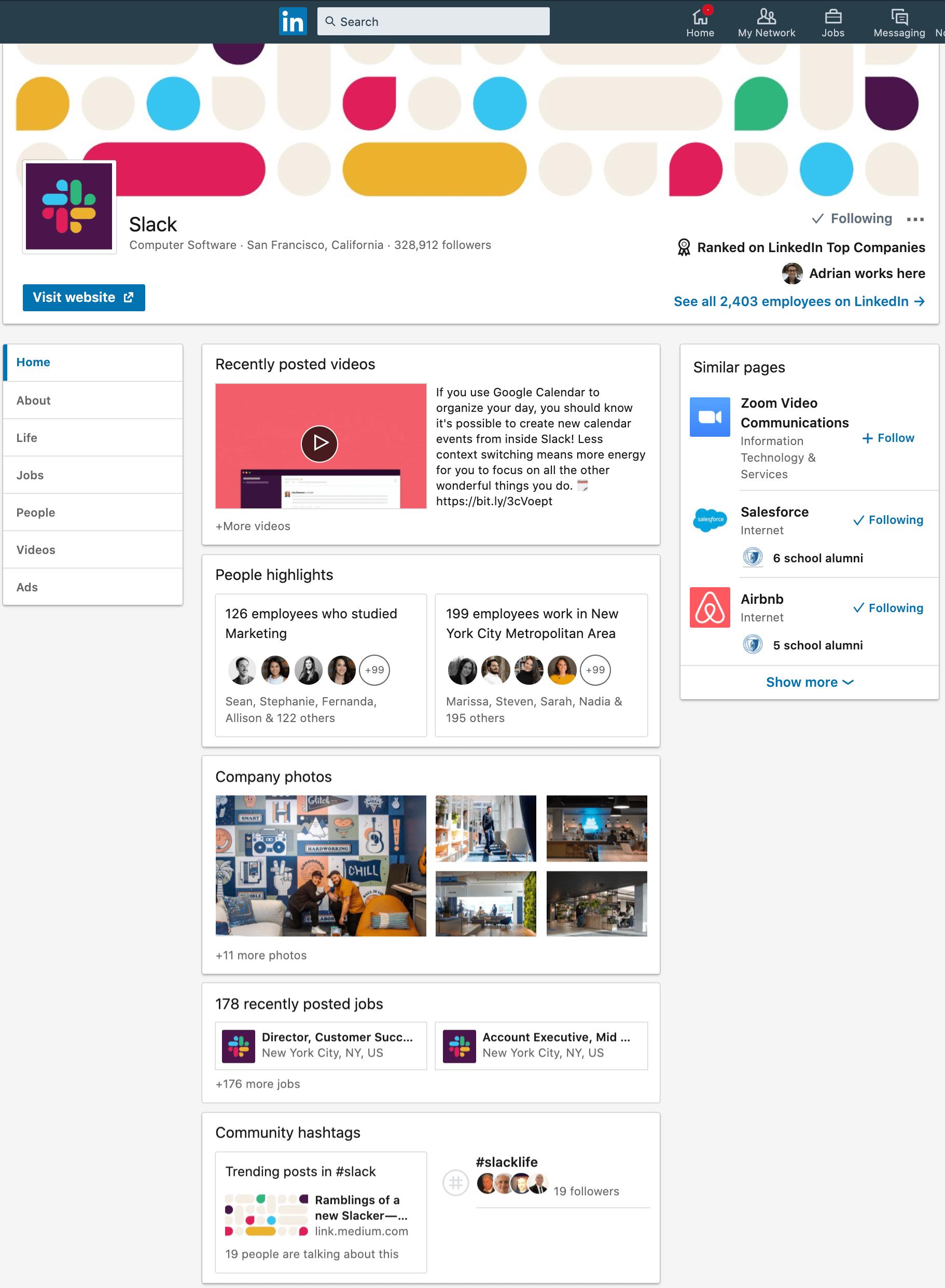 Slack_Overview_LinkedIn