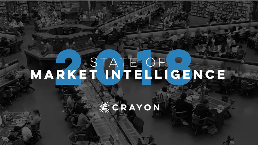 7 Must-See Graphs: How Companies Get Competitive Intelligence in 2018 [New Data]