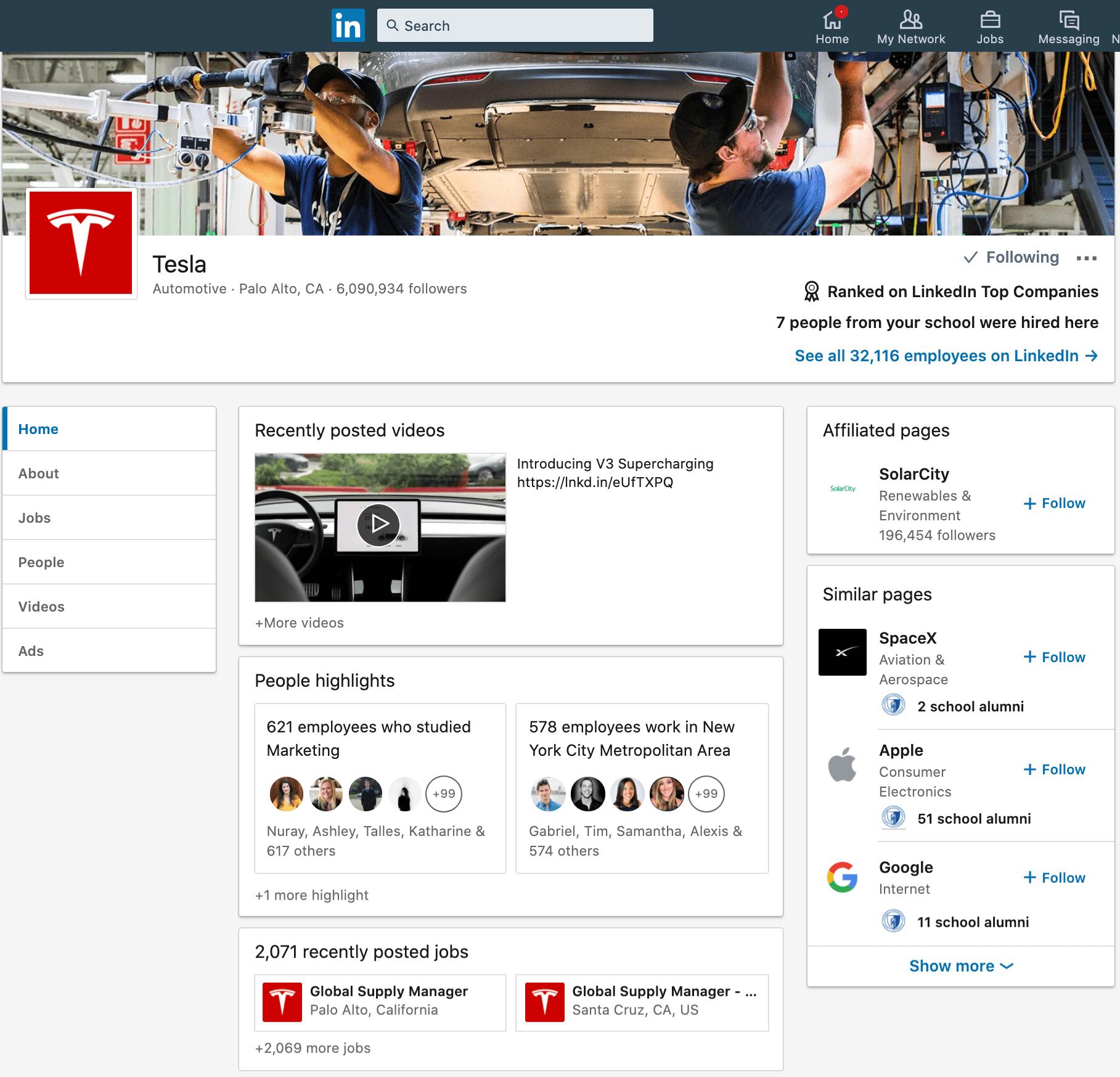 Tesla_Overview_LinkedIn