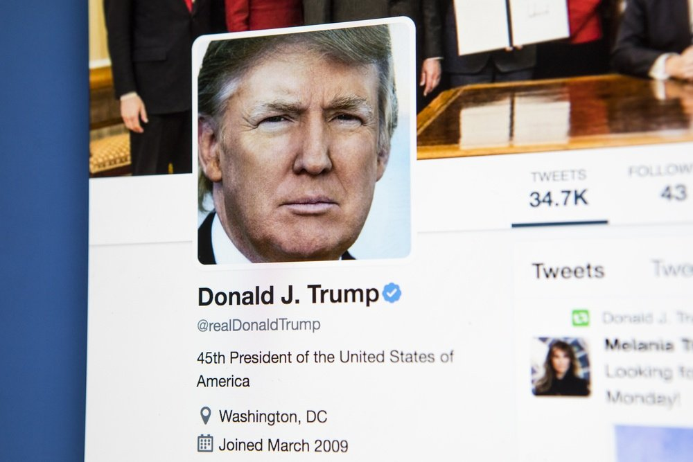 Unblocked: What Brands Can Learn from a Court Ruling on Trump's Twitter