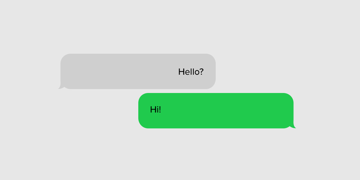 Coming Soon To a Twitter App Near You — A New Type of Conversation