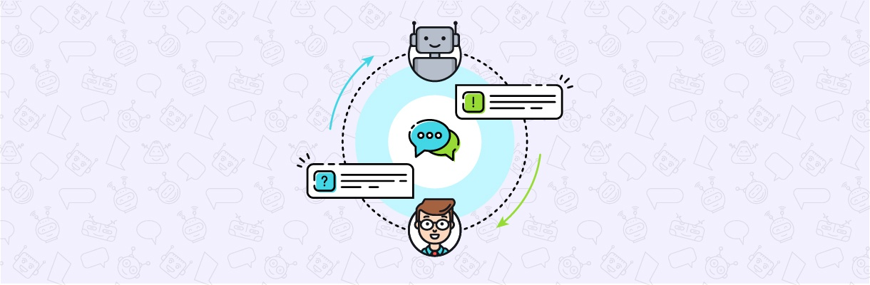 How to Use Chatbots to Improve Your eCommerce User Experience [Infographic]
