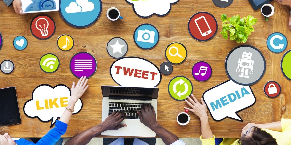 49 Social Media Statistics to Shape Your Marketing Strategy