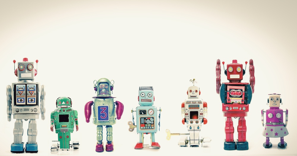 The Future of SEO: 6 Reasons Why AI Will Produce Better Content Marketing for 2018