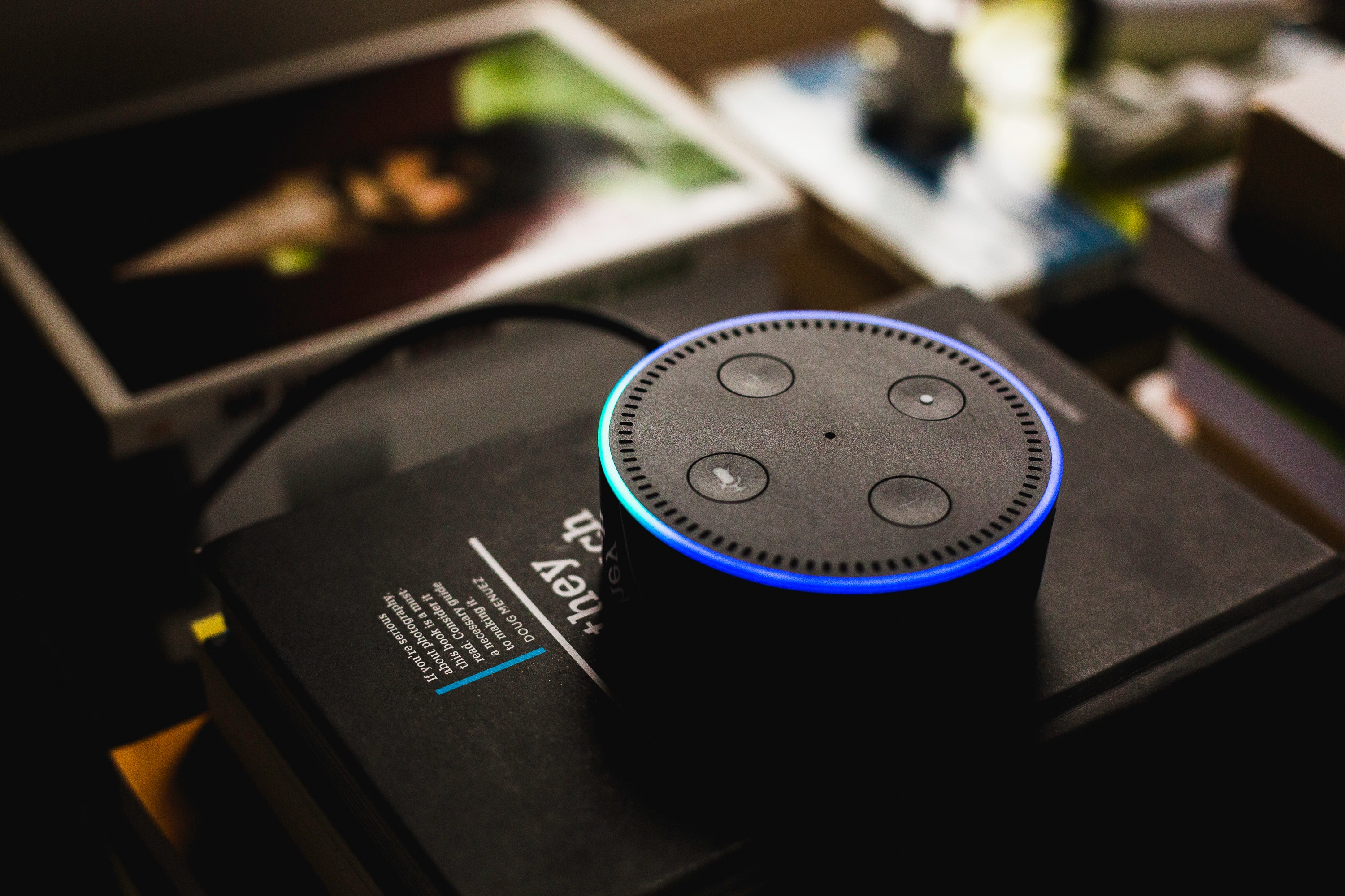 Top 16 Alexa Skills for Marketers