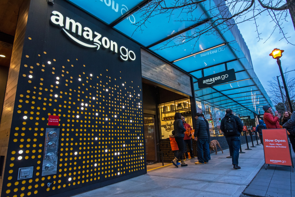 Amazon plans to open cashier-less supermarkets in 2020