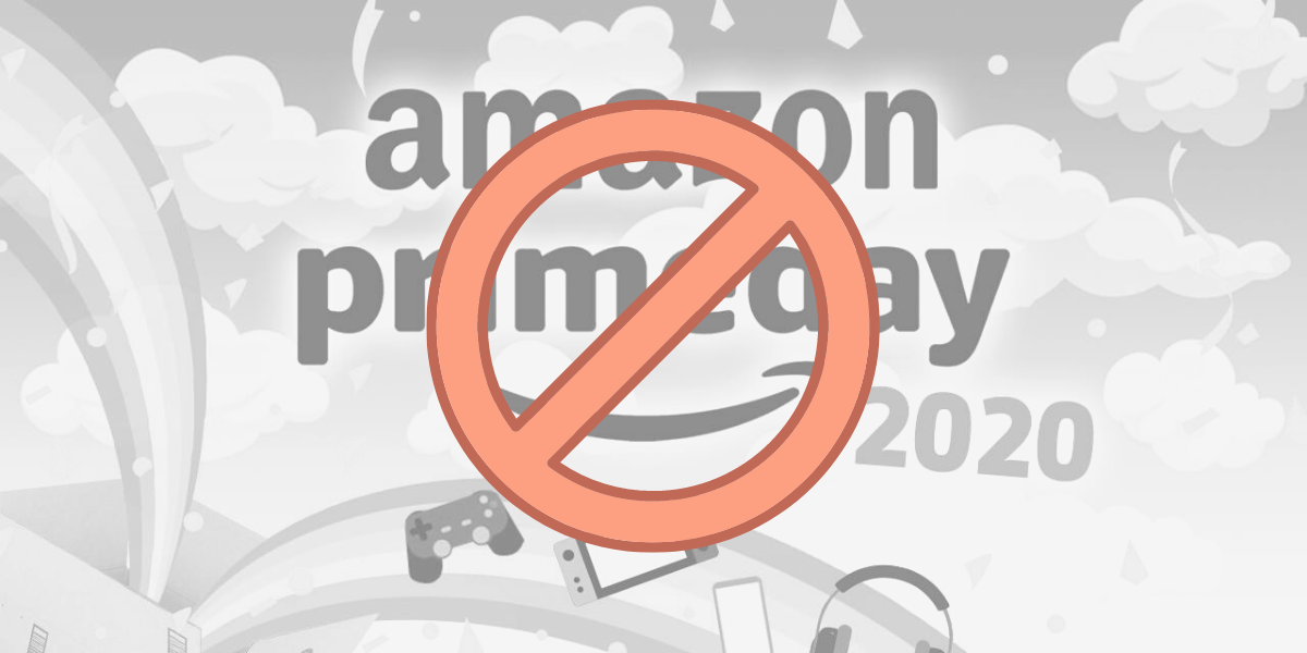 Online giant Amazon delays Prime Day for US customers