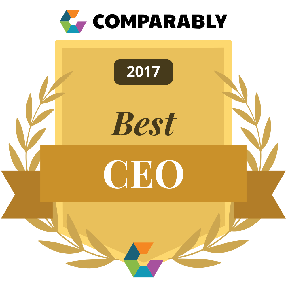 Best CEO