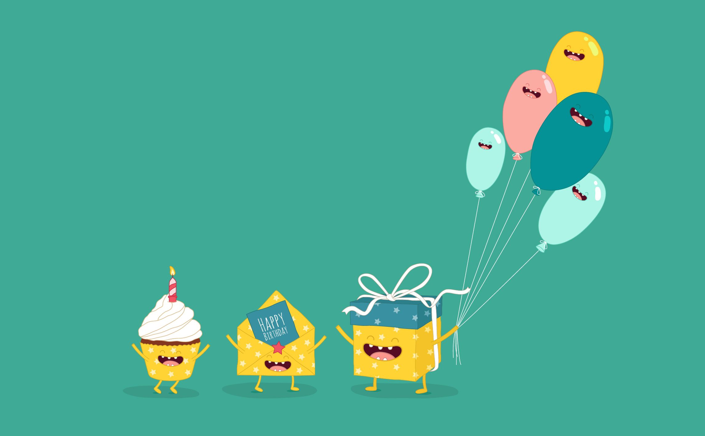 Why Birthday Emails Are Worth Celebrating (& 4 Tips to Get Them Right)