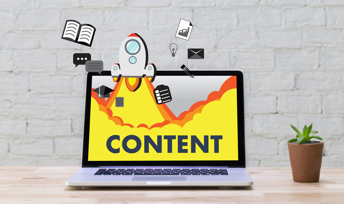 The Exact Content You Need to Achieve 6 of Your Biggest Marketing Goals