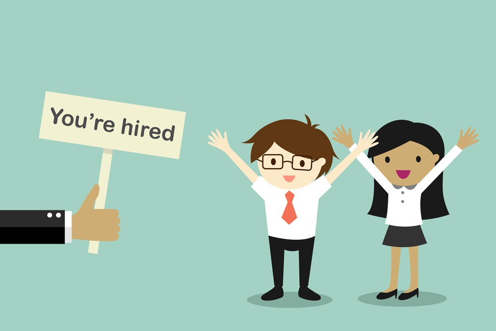 how to get a job in marketing  hint  it involves really