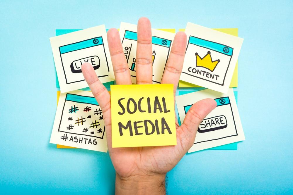 6 Tactics to Build a Social Media Following in 2018