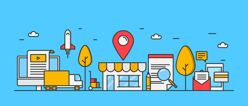 How to Optimize Your Website For Local SEO in 2019