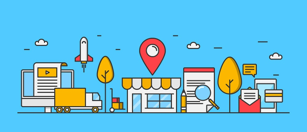 Local SEO Isn't Just for Locals Anymore: What Every Business Should Know in 2018