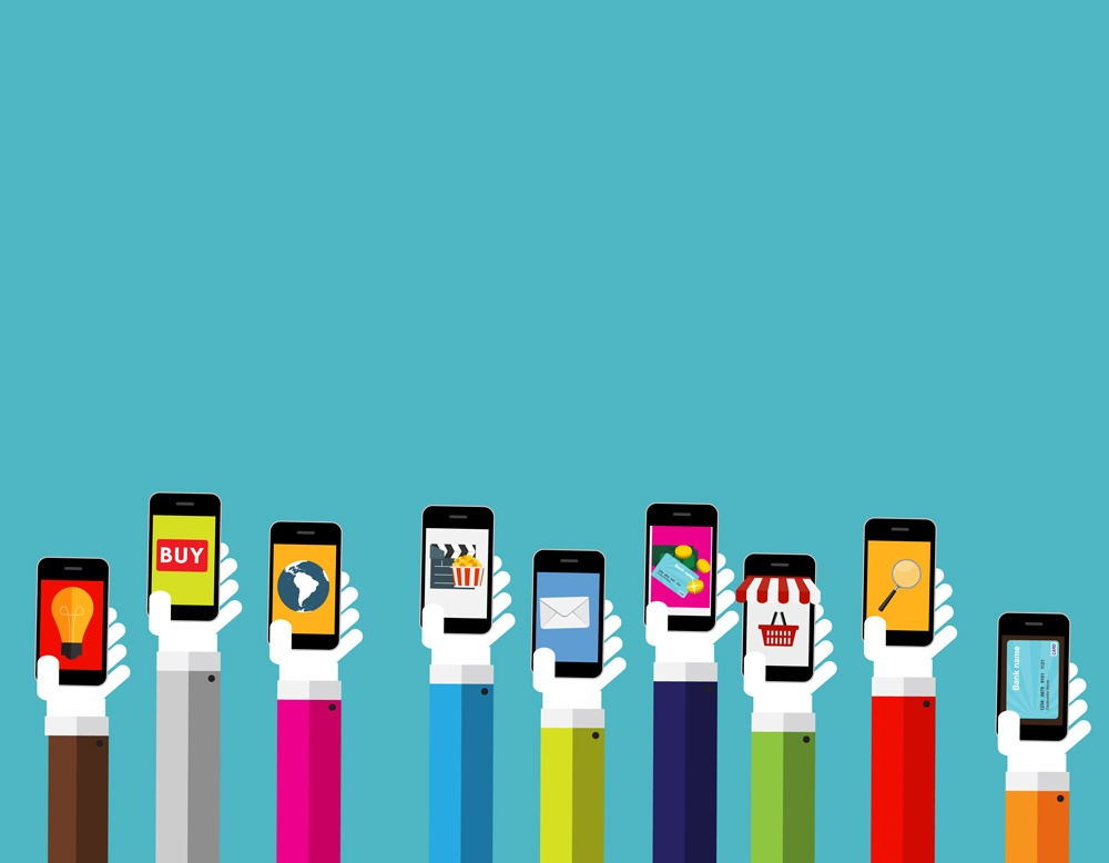 38 Mobile Marketing Statistics to Help You Plan for 2018