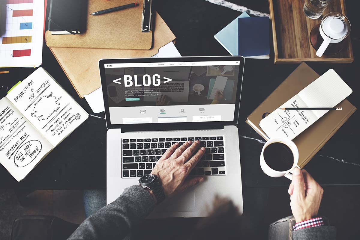 9 Blog Layout Best Practices to Remember in 2018