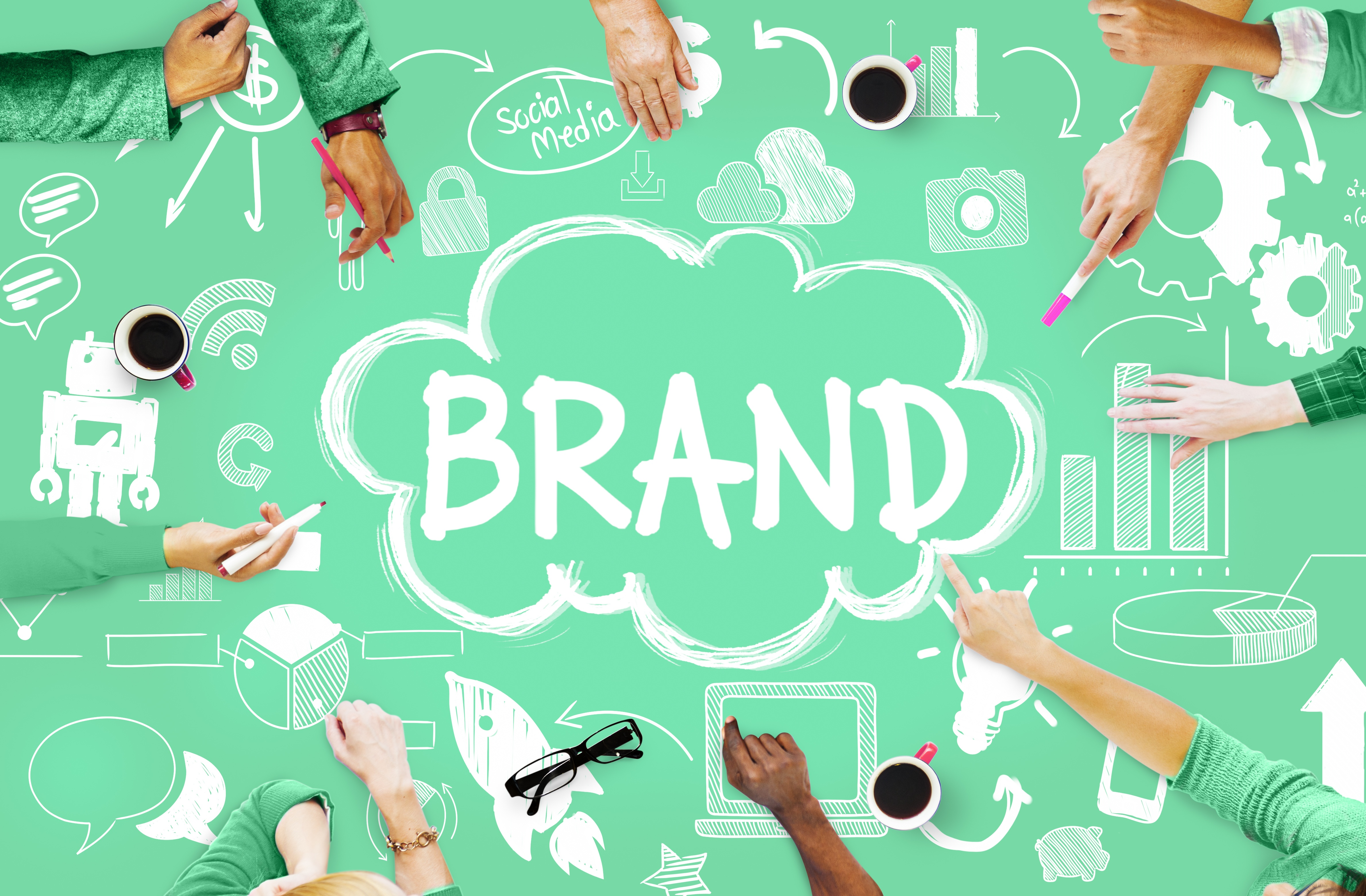 5 Companies with Great Multi-Brand Websites