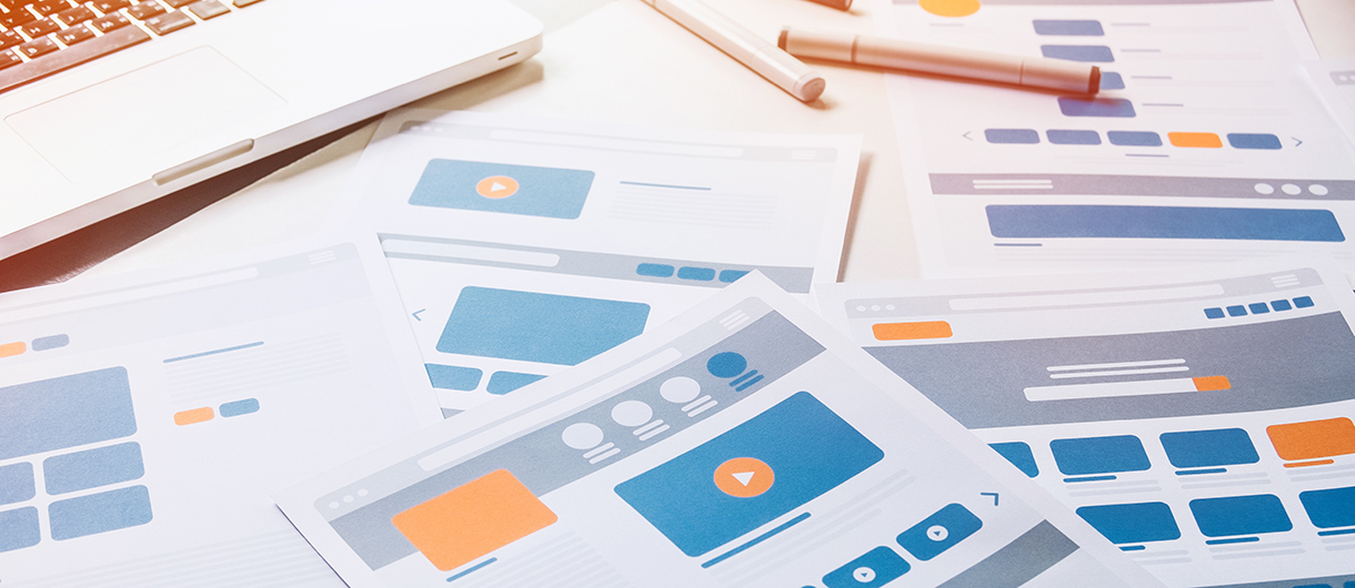UX vs UI: What's the Difference [Infographic]