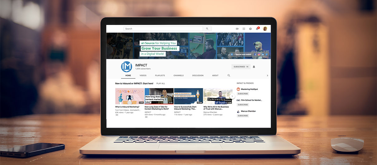 5 Things You Can Do Right Now to Make Your YouTube Channel More Engaging