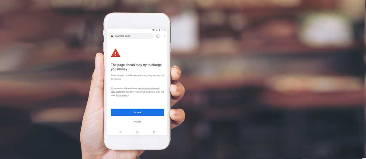 Google Cracks Down On Unclear Subscription Pages