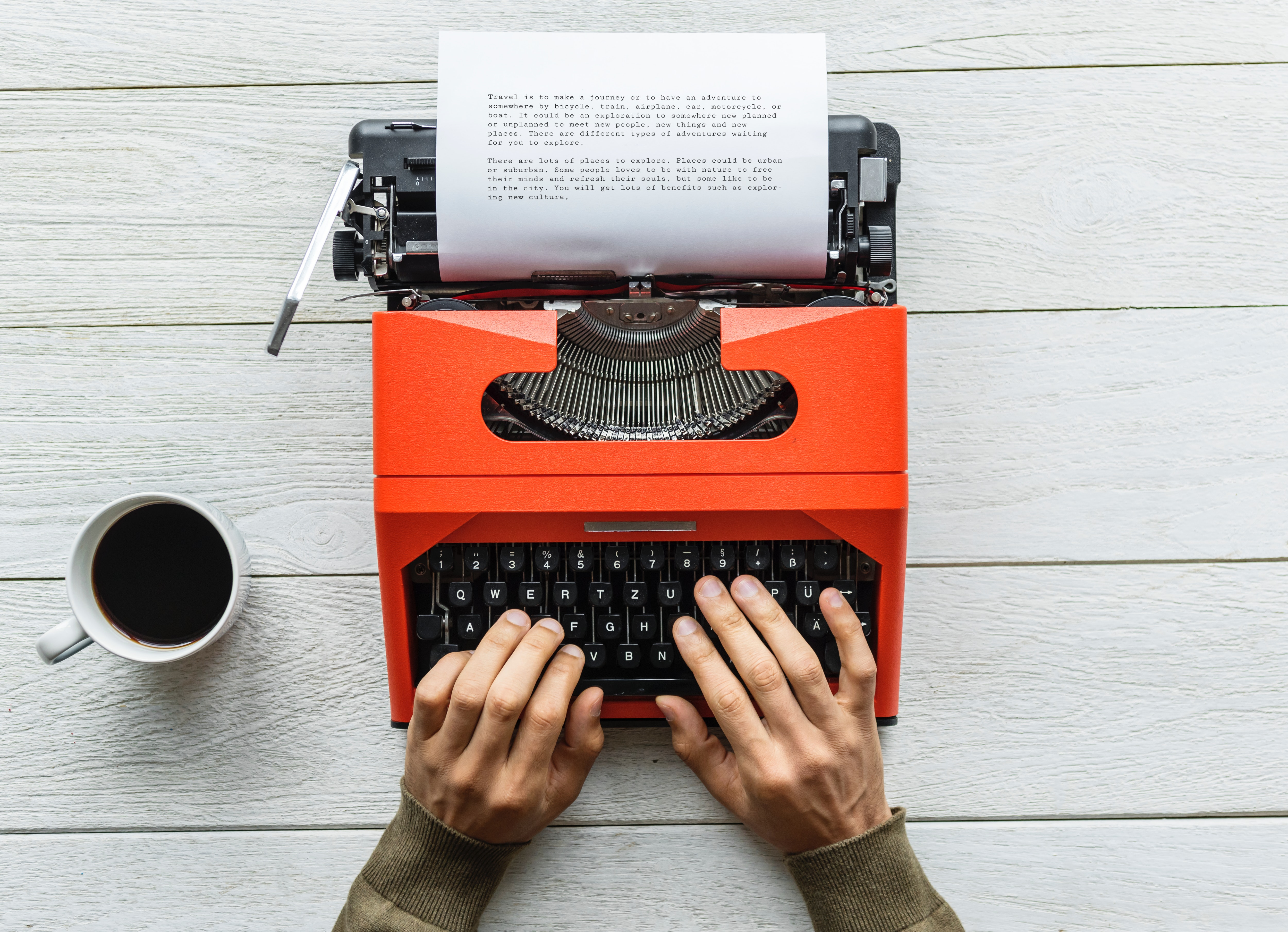 The Brutally Honest Dos & Don'ts of How to Manage Freelance Writers