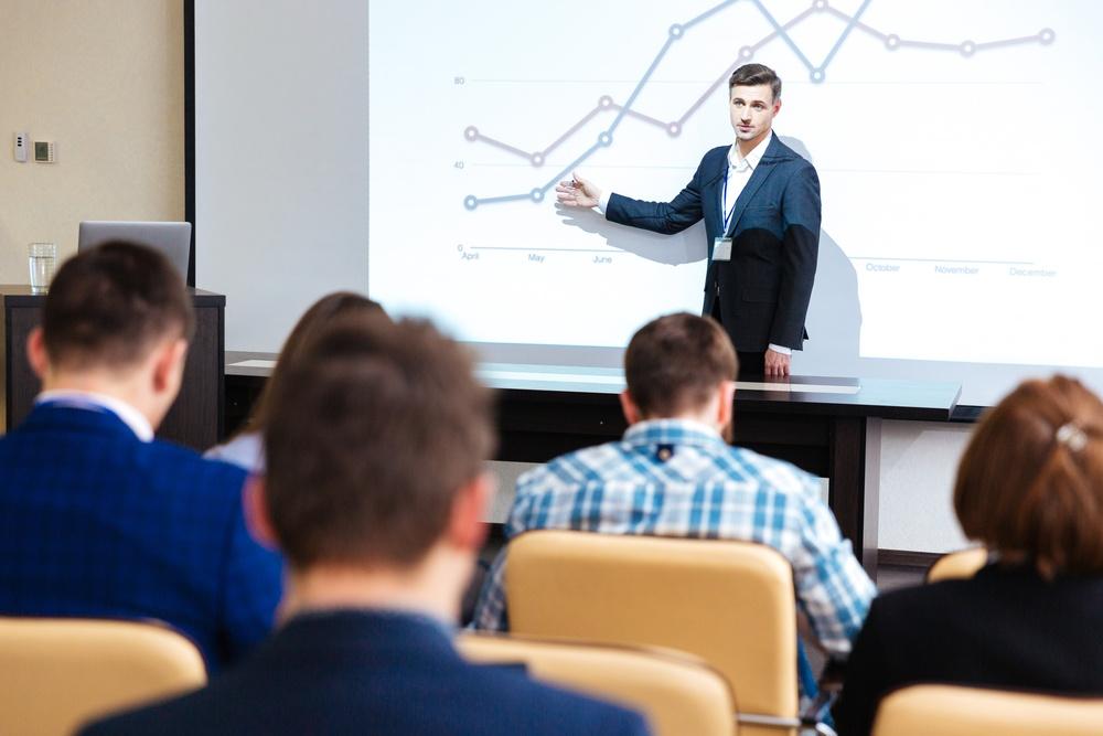 7 Easy Ways to Make Your Slideshow Presentation More Professional