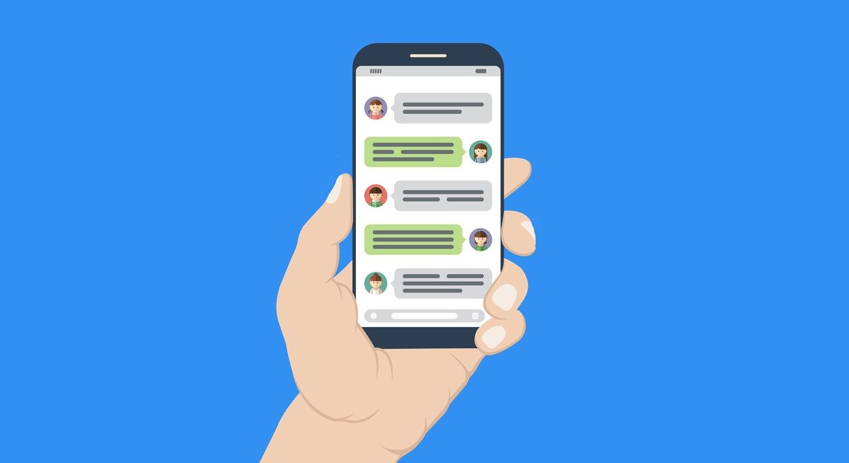 New King Of Customer Service: Why Messaging Apps are Killing Live Chat
