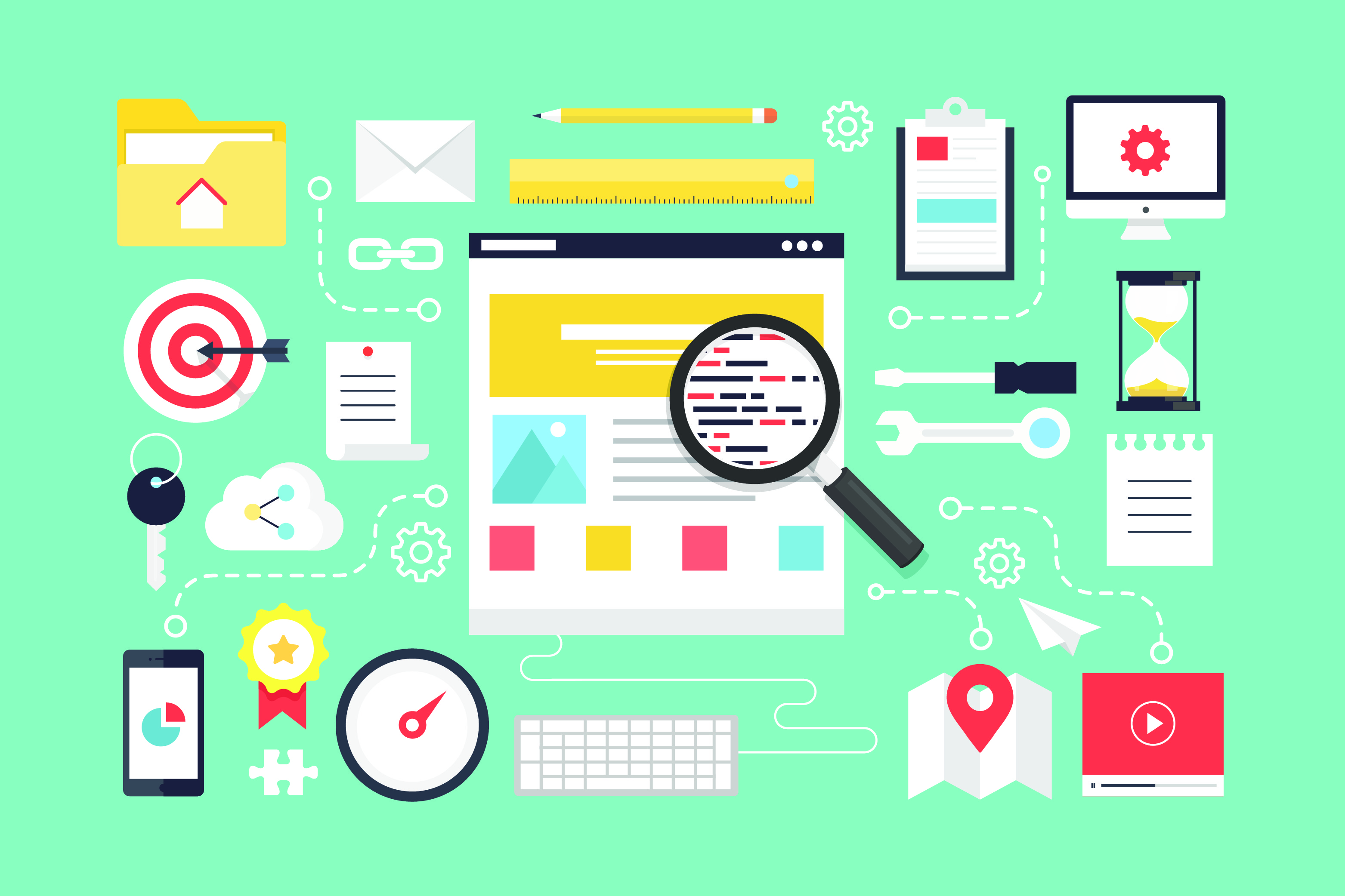 Need-to-Knows from the 2015 Moz Search Engine Ranking Factors Survey