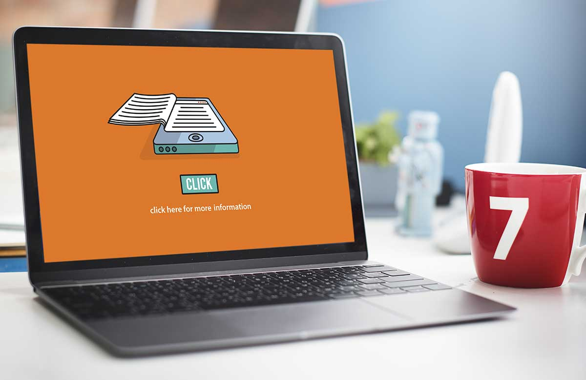 Design Must-Haves for Your Next eBook or Whitepaper