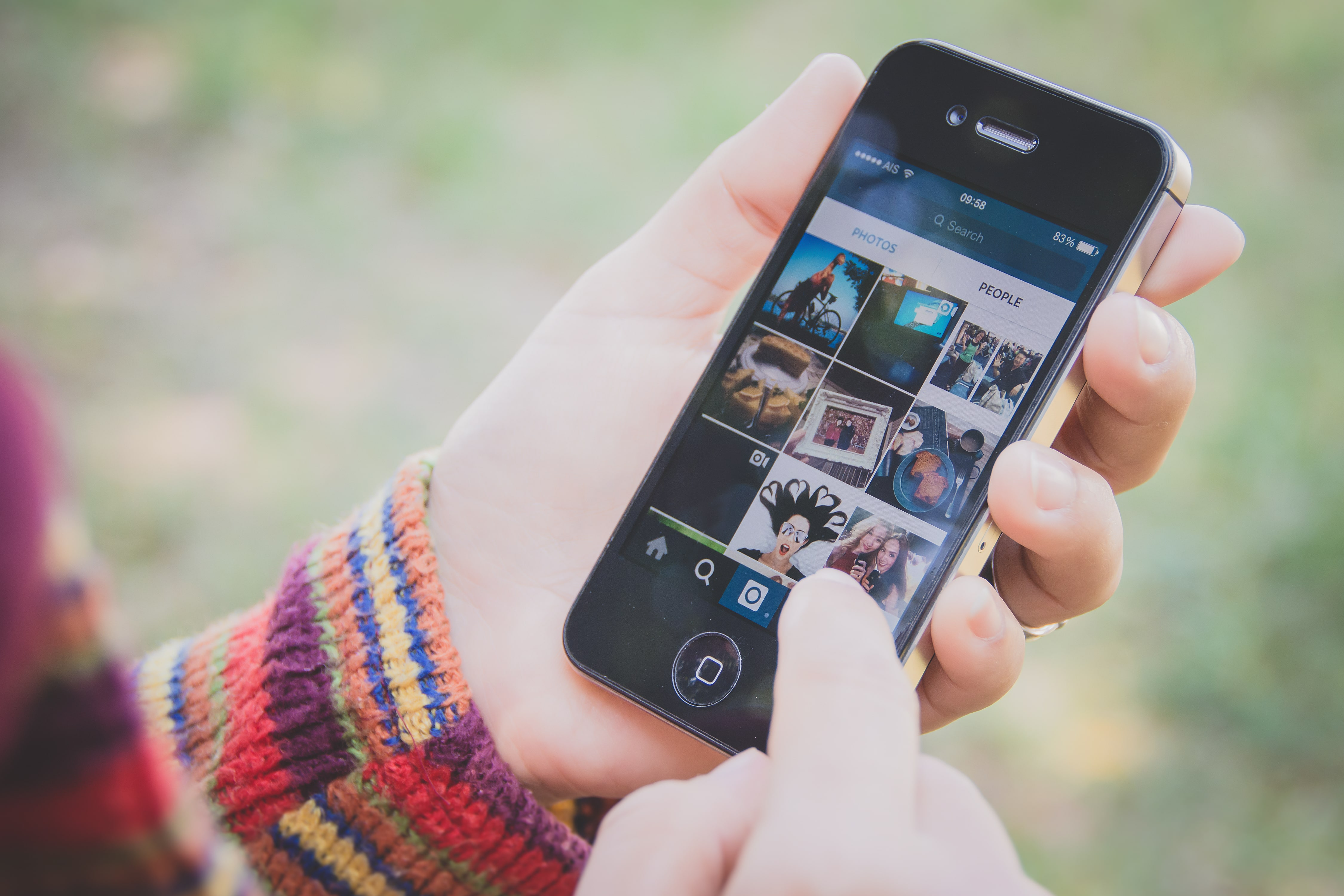 20 Instagram Accounts Every Creative Should Follow