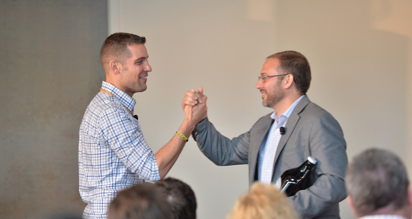 9 Valuable Takeaways from Our First-Ever Marketing Conference