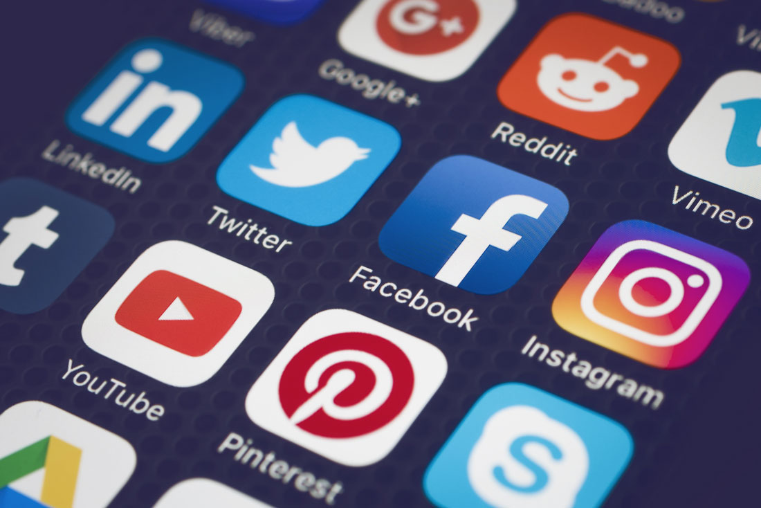 The Changing Position of Social Media in 2018: What Does It Mean for Marketers?
