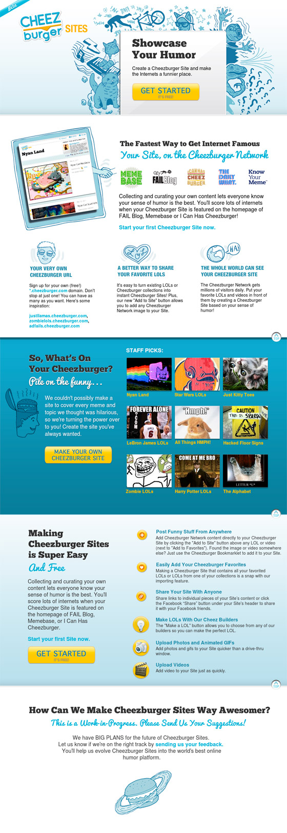 cheezburger_ppc_landing_page