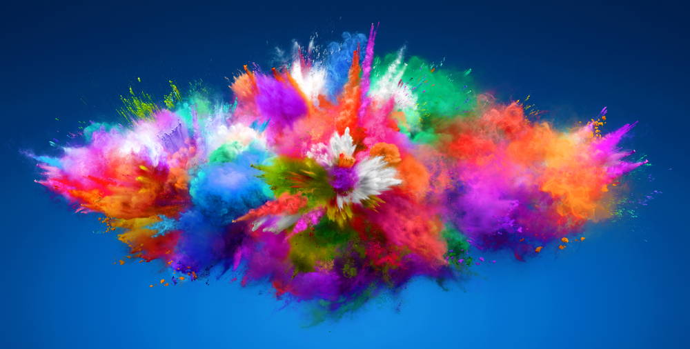 True colors: What color choices say about your brand [Infographic]