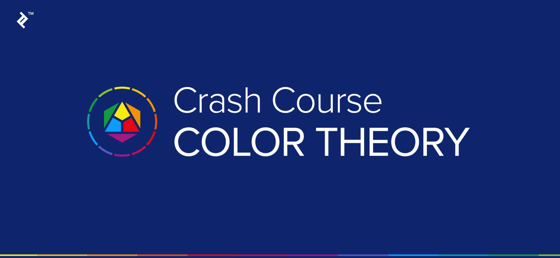 Color Theory for Designers – A Crash Course [Infographic]
