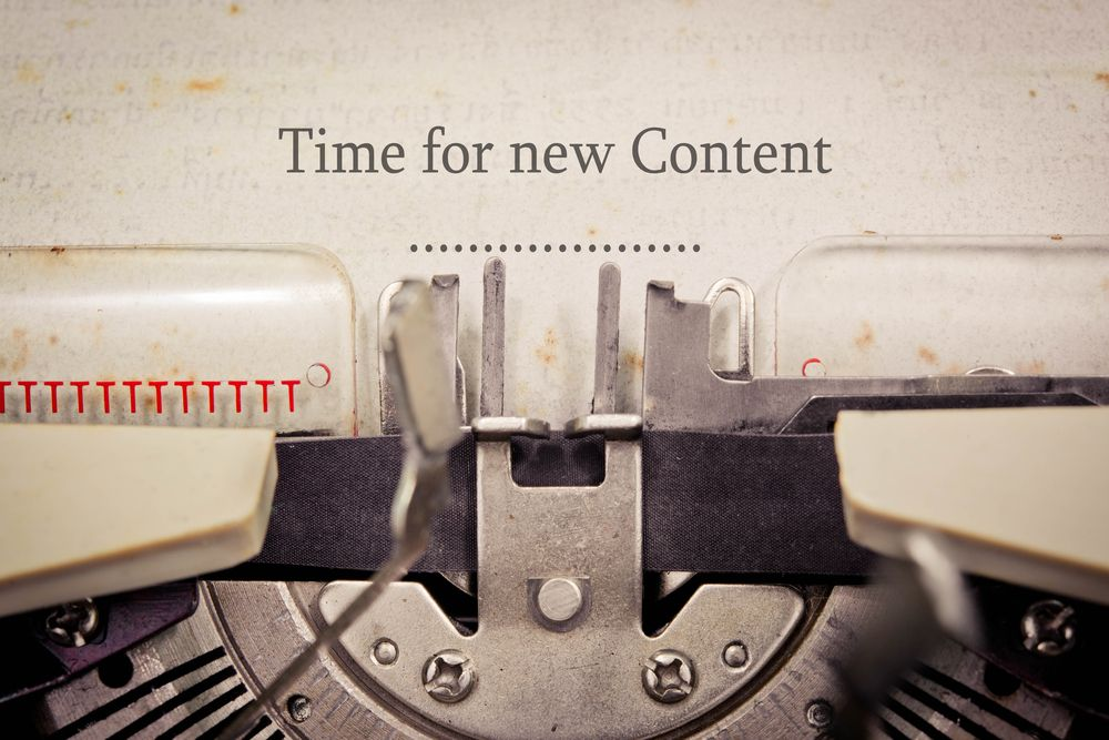 Content Creation vs. Curation: Have You Found the Sweet Spot? [Infographic]