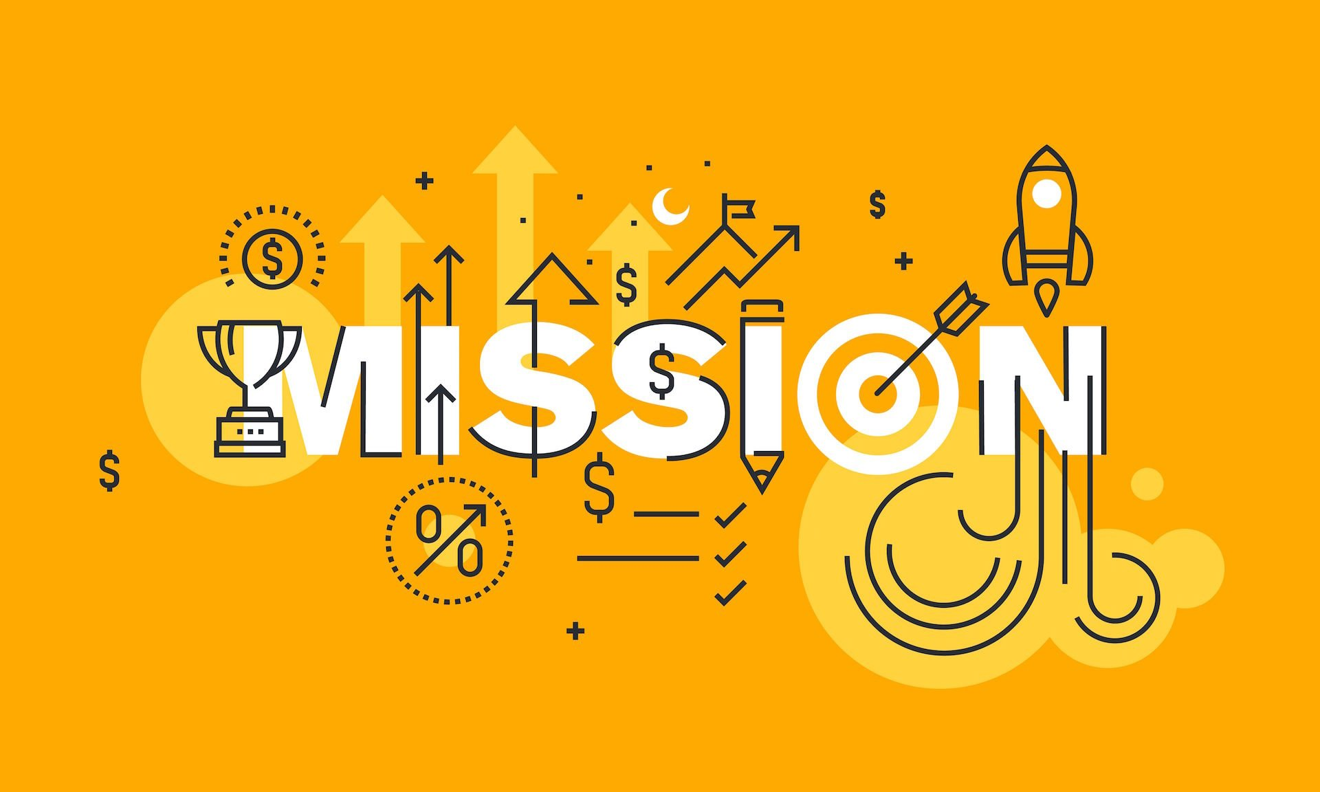 Content Marketing Mission Statements: How to Find Your Editorial Focus