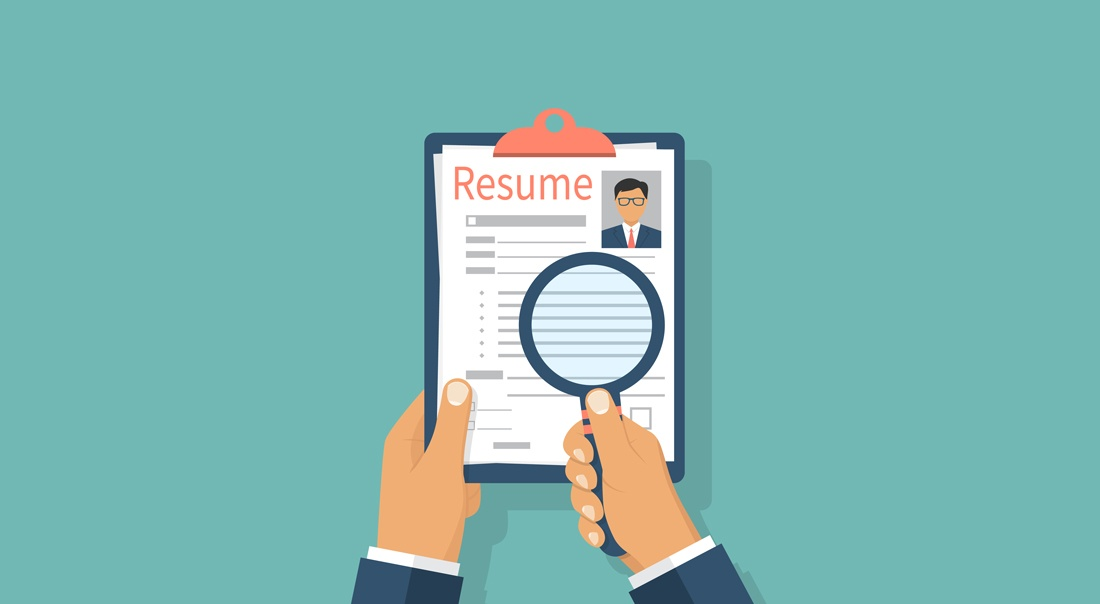 Can an Infographic Resume Help You Stand out in the Talent Pool? [Infographic]