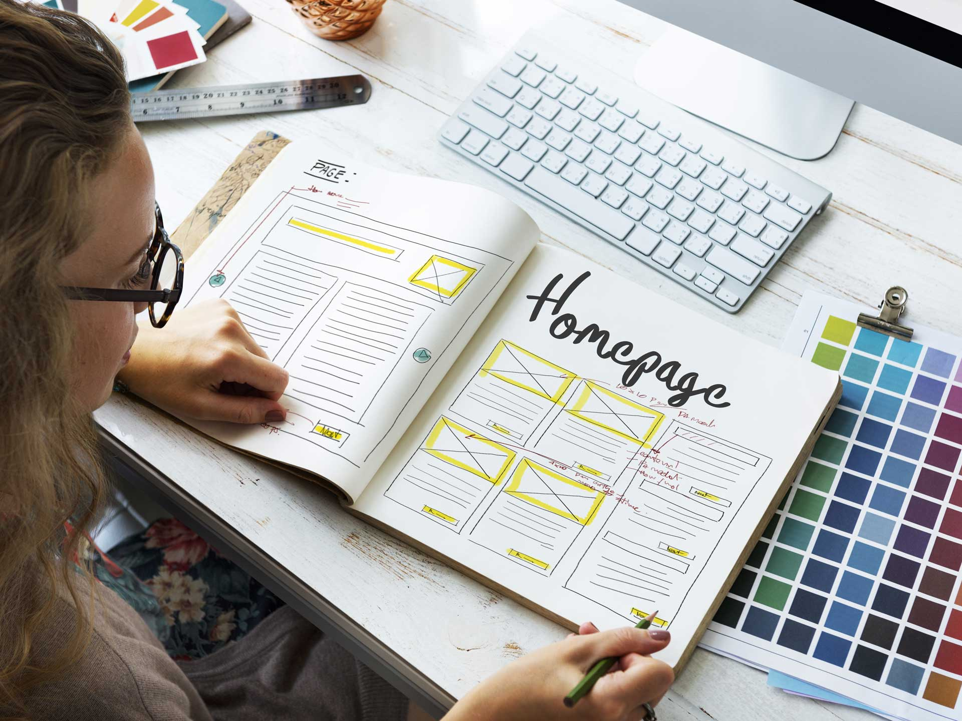 11 Crucial Elements Every Homepage Should Have