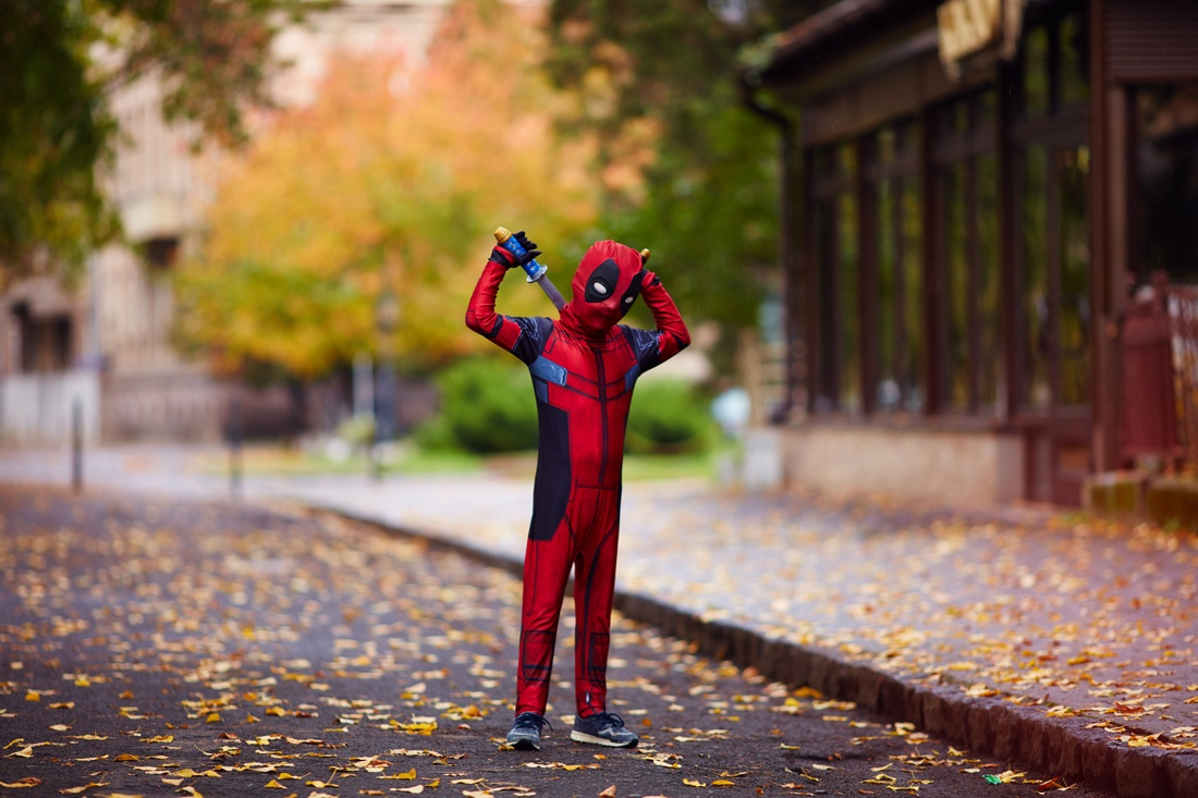 4 Ways Marvel Killed It with Deadpool 2's Content Marketing