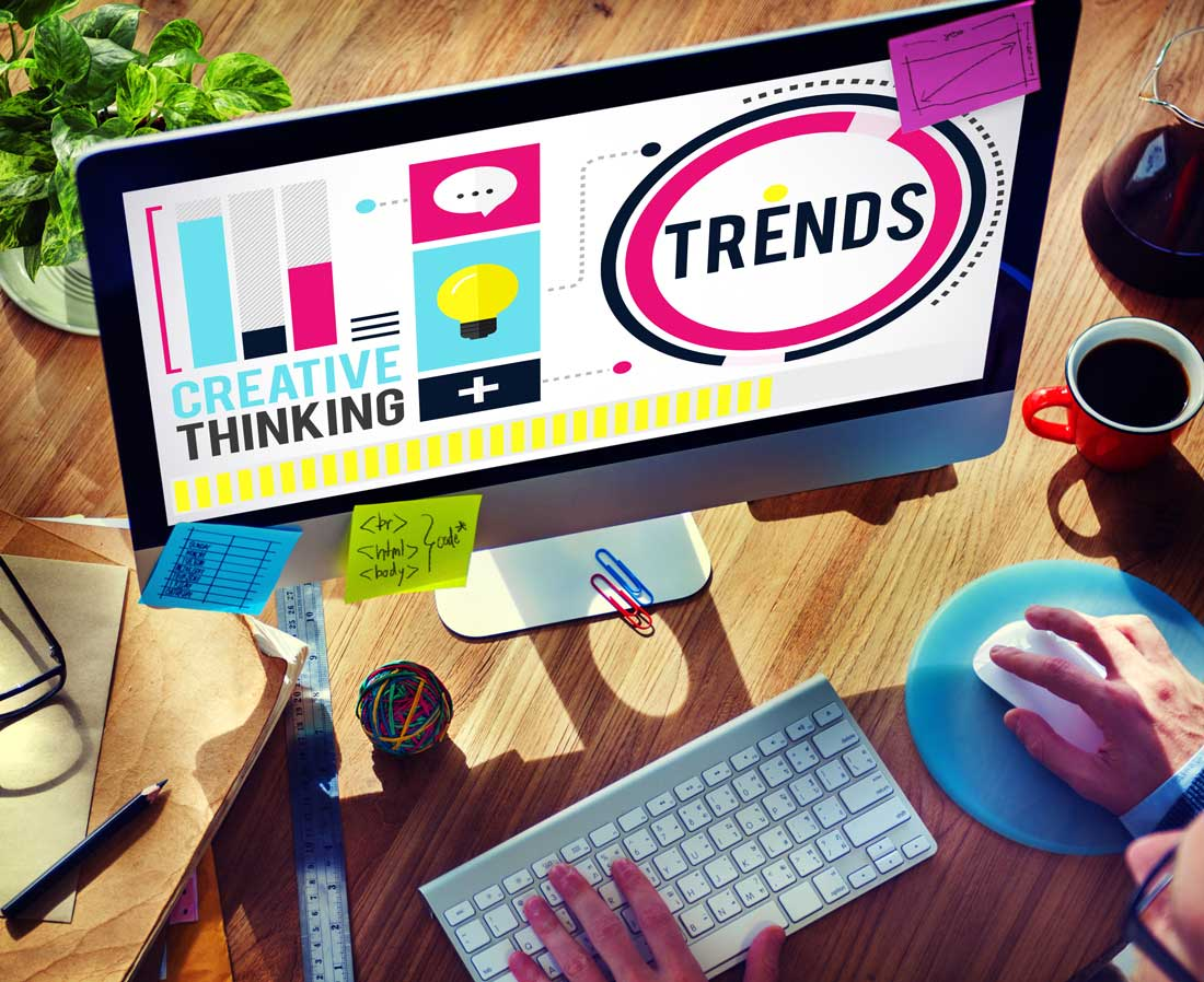 Forget Trends -- These Are Design Essentials for 2018 and Beyond. [Infographic]