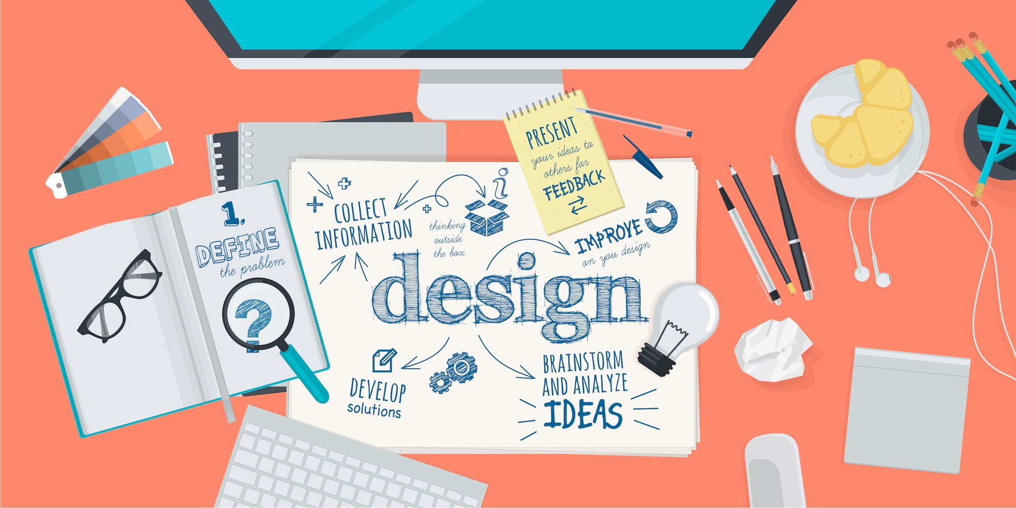Revamp Your Website Design With a Bit Of Lovin' | Image ... |Immages Visually Appealing