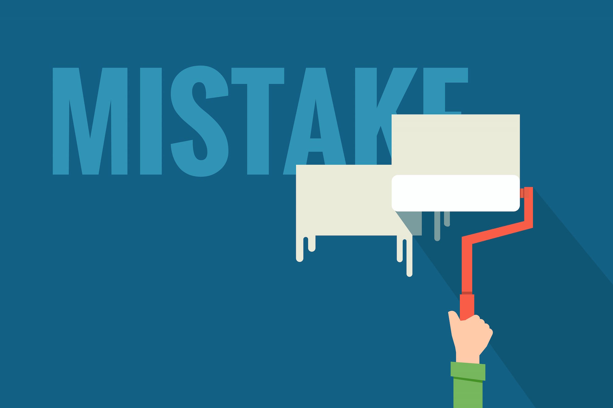 The Most Common Business Blogging and SEO Mistake in the World