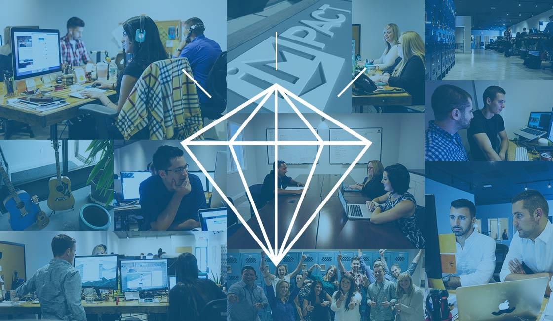IMPACT is Now A HubSpot Diamond Partner Agency!