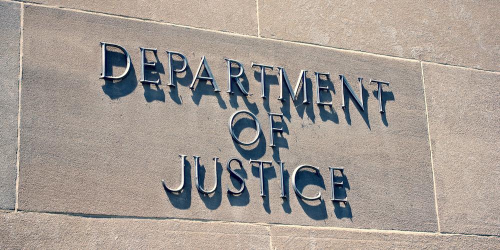 DOJ lawsuit: Google search engine 'anticompetitive,' partnerships 'illegal'